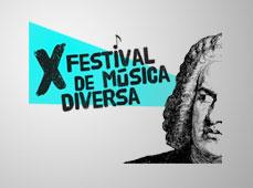 X Festival de Música Diversa
