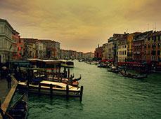 Color en Italia