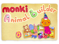 Animal Builder – Monkimun