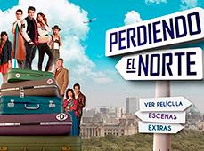 Perdiendo el Norte – Autorías DVD y BR