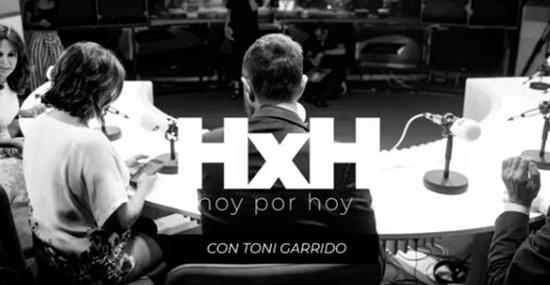 Logo «Hoy por Hoy»