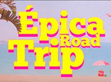Épica Road Trip – El Corte Inglés