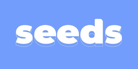 SEEDS – Magazine de tendencias urbanas