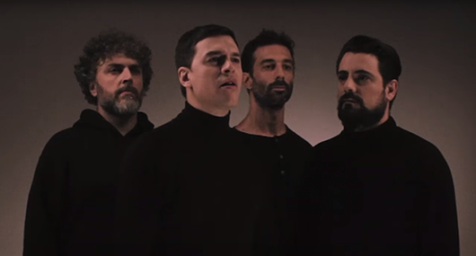 Berlina – «L.F.O.» (Official Videoclip)